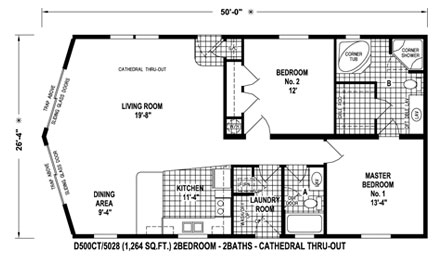 Modular Homes for Sale by American Home Sales in Hayward, WI